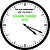 Black Sheep 216